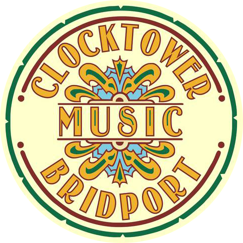 Clocktower Music logo