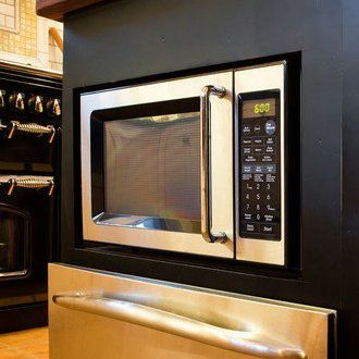 microwave suppliers