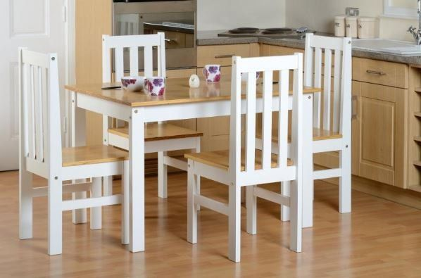 Dine In Style With New Dining Room Furniture