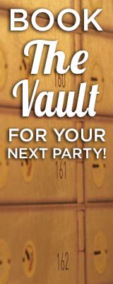 Book 'The Vault'