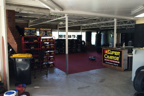 Automotive, marine, and industrial and motorcycle batteries of superior quality in Rotorua