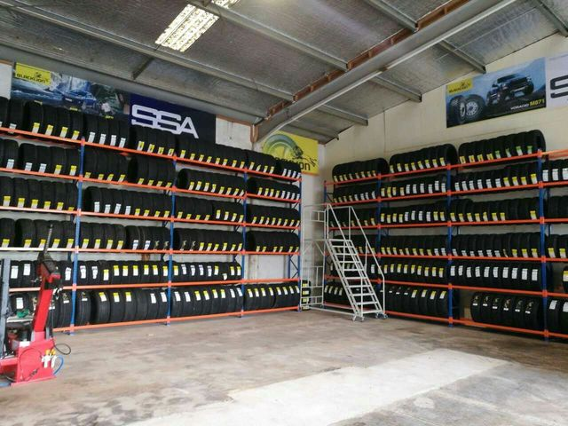 Complete range of tyre services in Rotorua