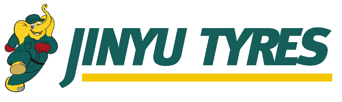 Logo of JINYU