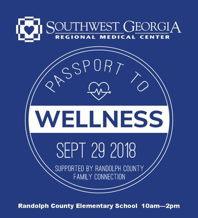2018 Randolph County Annual Health Fair
