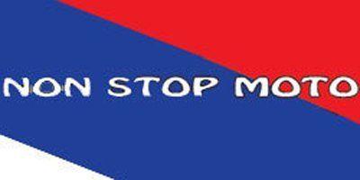 NON STOP MOTO - LOGO