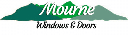Mourne Windows and Doors logo