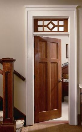 Phirst and lassing doors interior exterior and garage made in solid mahogany interior door with transom window planetlyrics Images