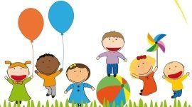 giochi di gruppo, giocattoli, attività ricreative