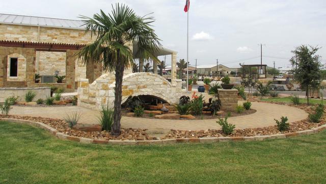 Landscape Supplies For San Antonio Homeowners