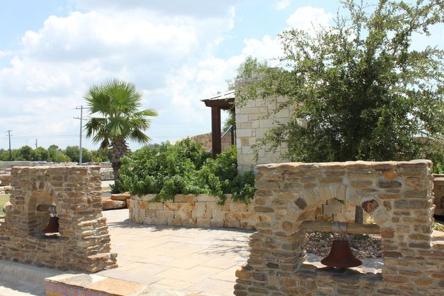 Keller Material Stone And Landscaping Supplies In San Antonio Texas