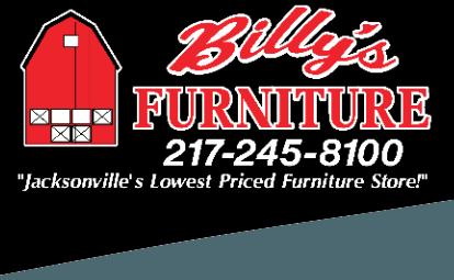 Furniture Sales   Jacksonville, IL   Billyu0027s Furniture