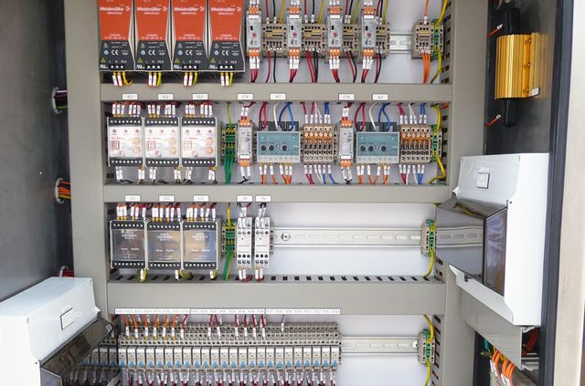 electrical installation in Hamilton