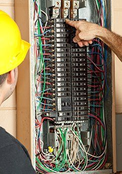 Commercial Electrician | Lawton, OK | Brennans Electric SVC. on