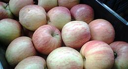 prodotti biologici, mele