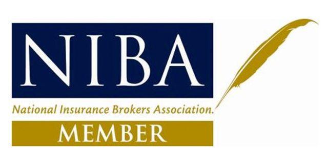 niba member logo