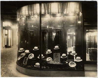 The Oldest Hat Retailer In The United States! 9600fcfafaa