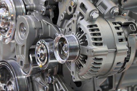 motore e trasmissione visti da vicino