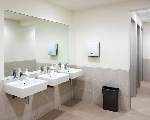 Commercial Plumbing Services Chicagoland Il Titan