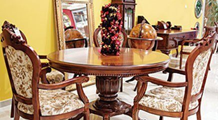 furniture polishing specialists
