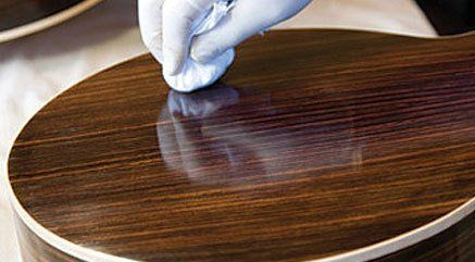 furniture polishing experts