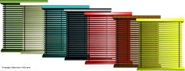 persiane colorate
