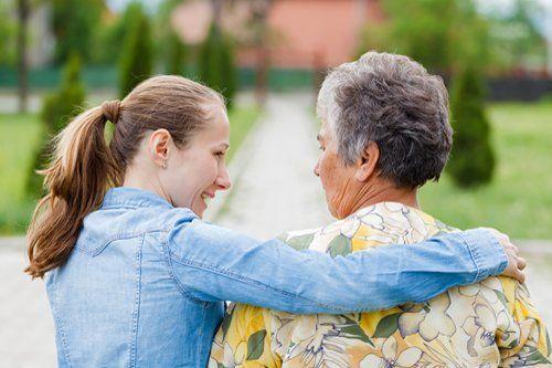 Assistenza anziani a domicilio ad assisi