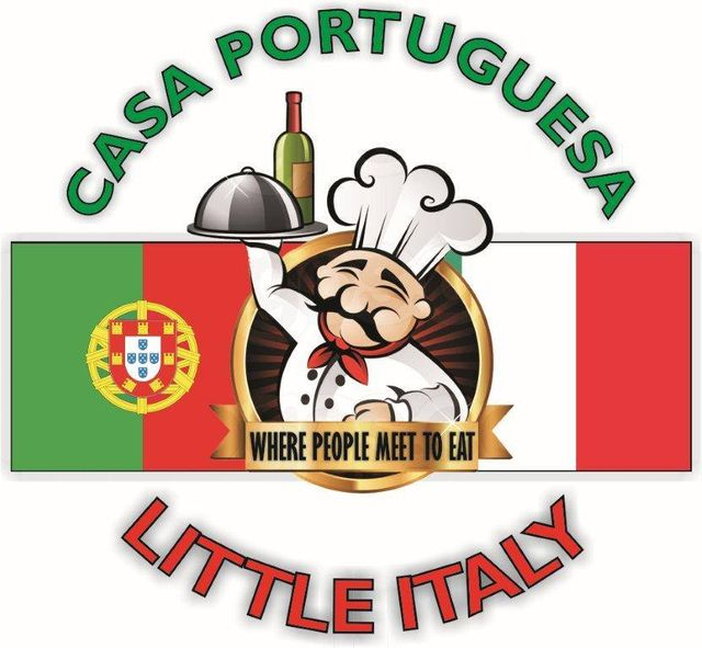Little Italy Glenanda Logo