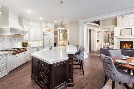 New Kitchen Cabinets in Jacksonville, FL