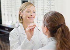 Welcome to Yarrow & Harvey optometrists - Cramlington Northumberland NE23 6U
