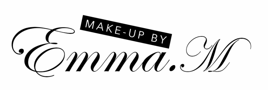 MAKE-UP BY Emma.M logo