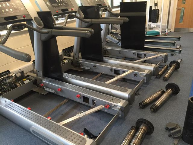 Top quality gym equipment in Brackley Fit