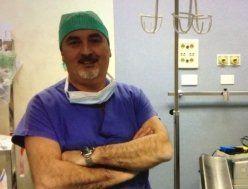 pier giorgio zampi, medico, chirurgo