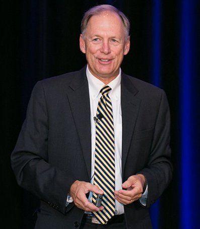 Michael D. Pugh