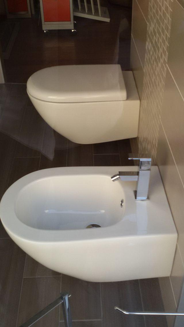 WATER E BIDET BIANCHI