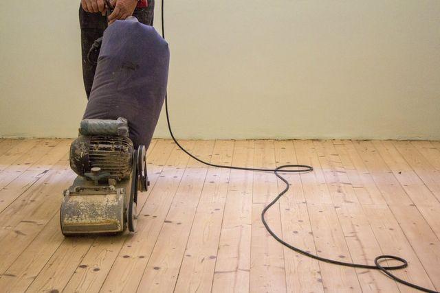 Hardwood Floor Refinishing Winston Salem Lewisville