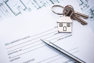 tenant application papers