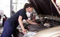 Car diagnostics and repair