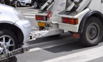 Towing services and more