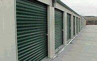 Self Storage Richmond Ky