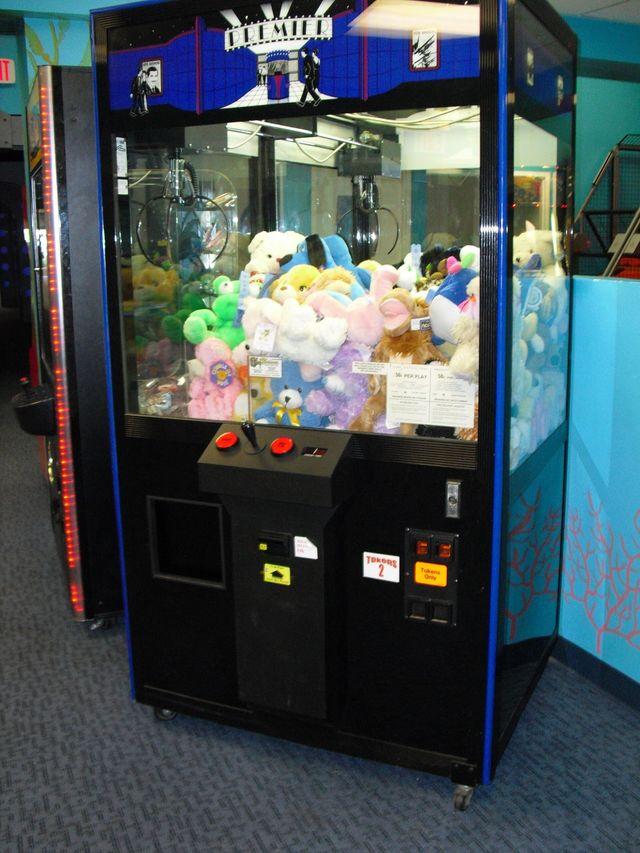 Commercial Arcade Sales, Service & Repair   San Marcos, CA