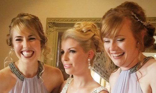 hair styling for occasions