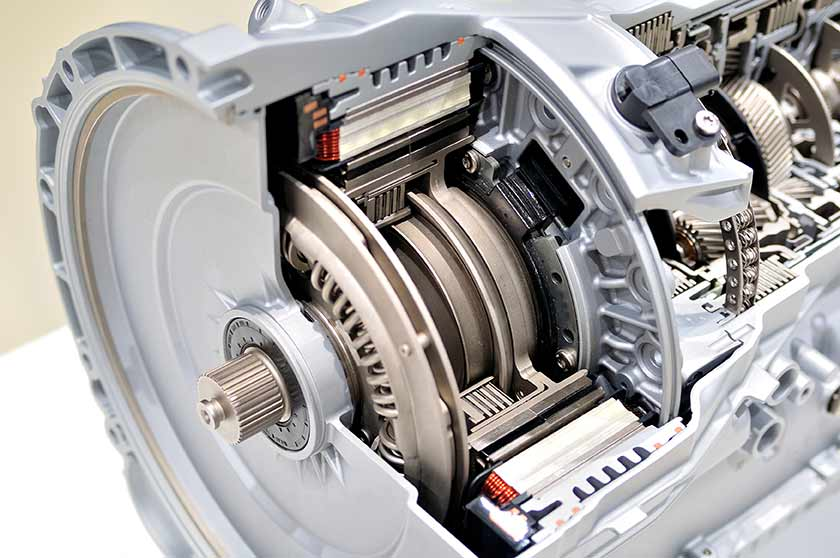 What You Should Know About Dual-Clutch Transmissions