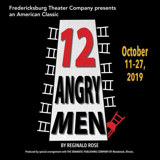 Auditions :: Fredericksburg Theater Company