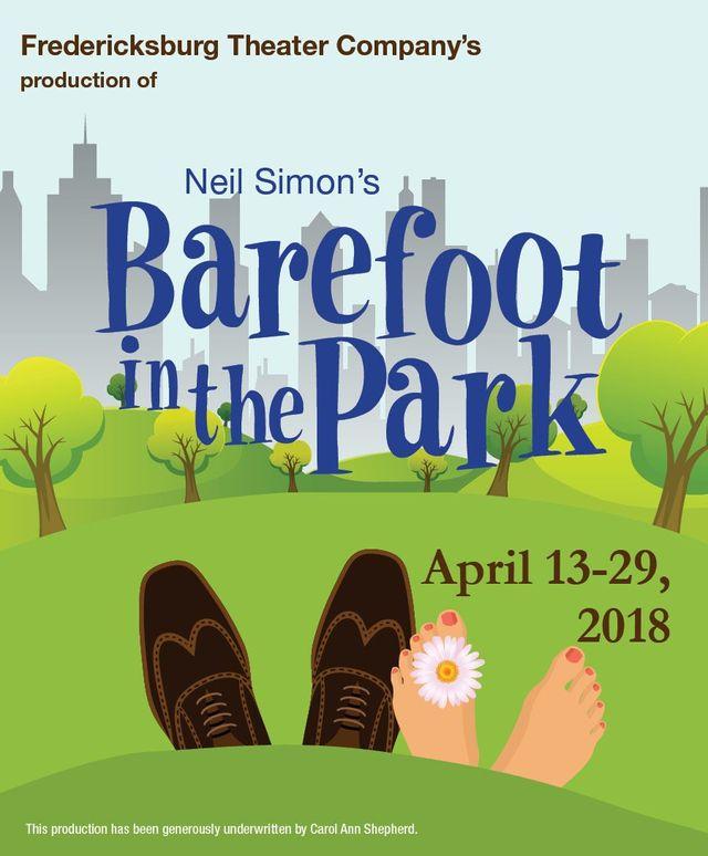 barefoot spirit