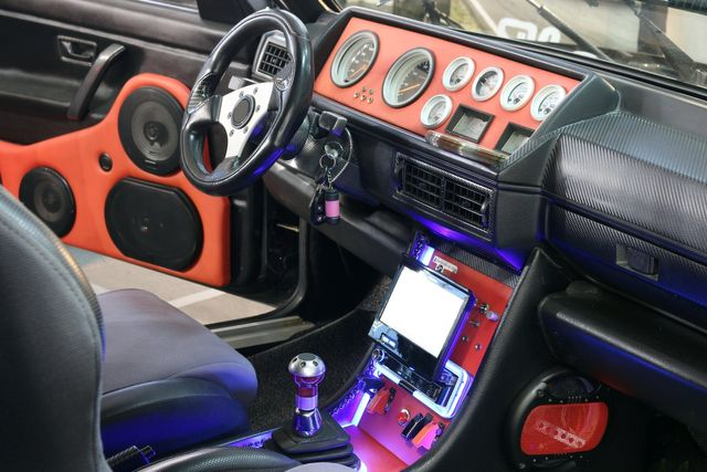 Car Audio | Newark, OH | Offey's Customs