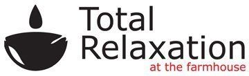Total relaxation logo