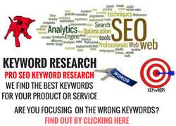 Free SEO Website Audits by Red Dog Web Marketing