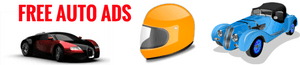 Free Car & Motorcycle Classifieds