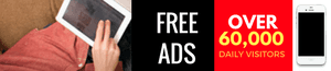 Free Ads @ Buy Or Sell (dot) Site