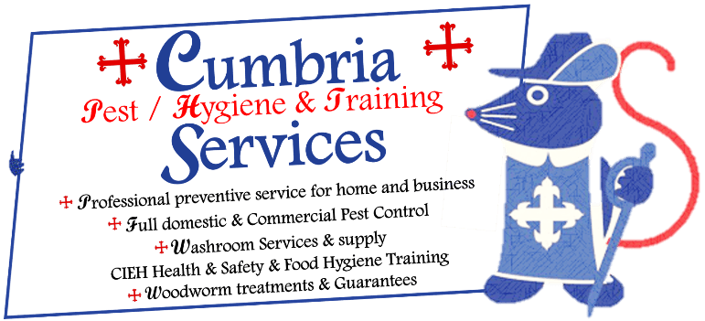Cumbria Pest Services
